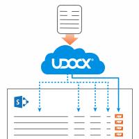 Webinar Udocx form recognition