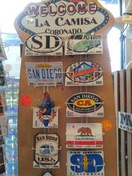 Full color labels for sale in Coronado