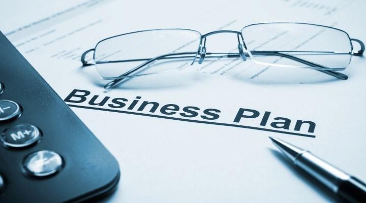 true business plan