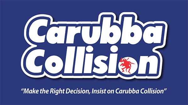 CarubbaCollison_Logo one column