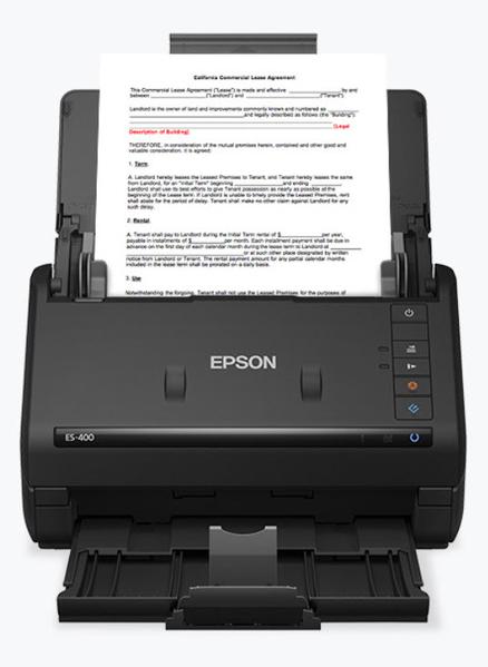 Epson ES-400