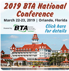 BTA National Conference | Print4Pay Hotel