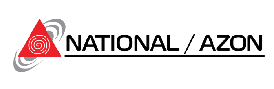 National Azon logo