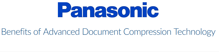 Benefits of Advanced Document Compression Technology