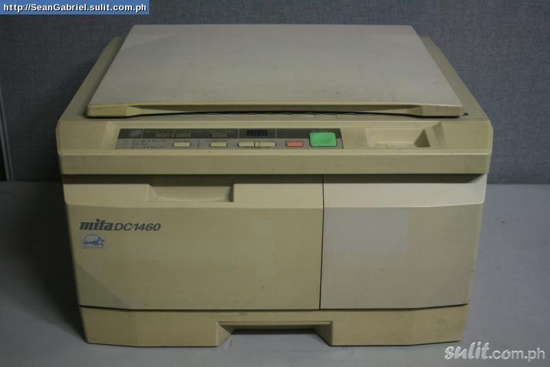 Can you name this copier