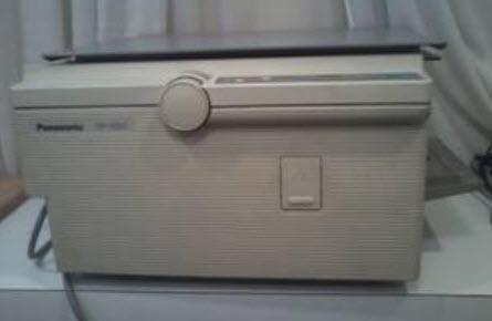 Panasonic FP-820
