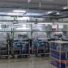 Ricoh Assembly line