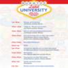 MLU course catalog