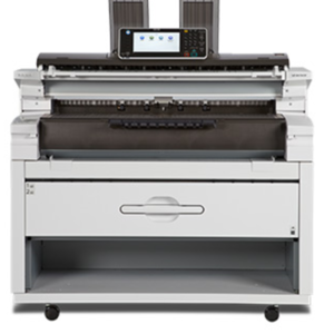 Ricoh MP W6700SP Pricing Proposal