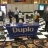 Ricoh Convergence Event Floor Duplo