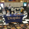 Ricoh Convergence Event Floor Duplo
