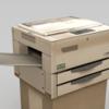 is this a Minolta copier