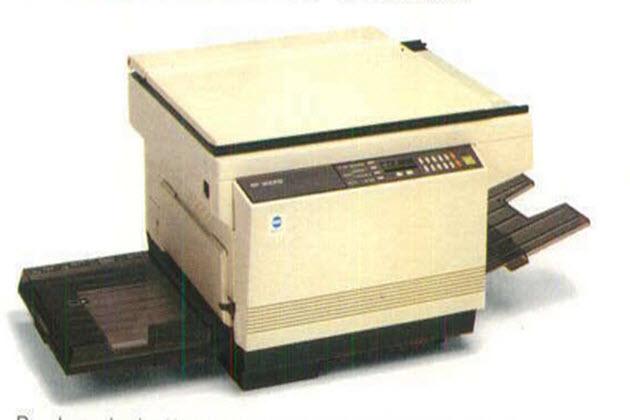 Minolta Ep 300RE