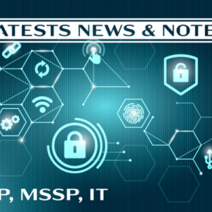 MSP MSSP IT Industry Notes January11th, 2021.pdf