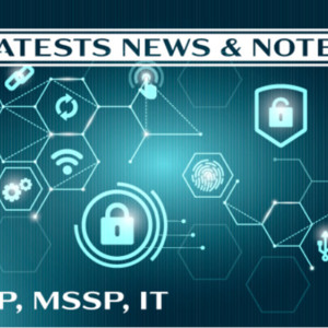MSP MSSP IT Industry Notes January17th, 2021.pdf