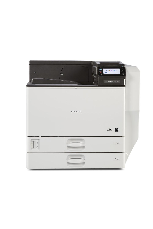 Can The Ricoh Sp C831dn Print A2 Color Envelopes